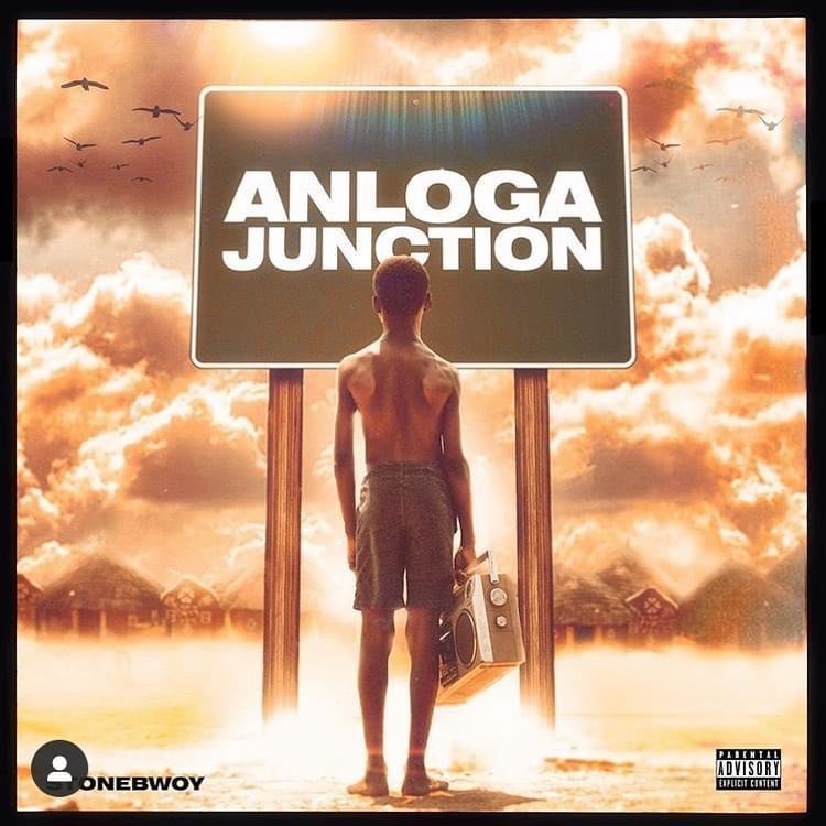 Stonebwoy - Le Gba Gbe [Prod. By Mix Master Gazy]