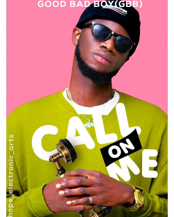 Lit Da Blunt - Call On Me (Mixed by Atta kay)