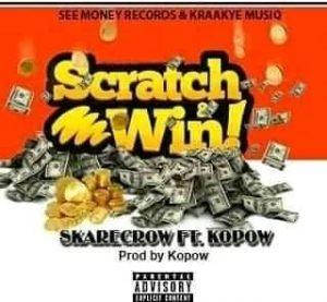 Skarecrow - Scratch & Win Ft.-Kopow [Prod. by Kopow]