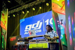 Nominations For Ghana DJ Awards 2021 Opens Come August 30 Hi