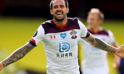 Aston Villa sign Danny Ings from Southampton