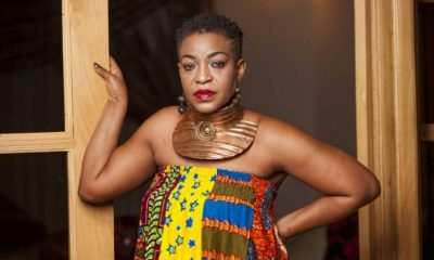I Don't Want To Create issues For somebody's Marriage – Akofa Edjeani Asiedu