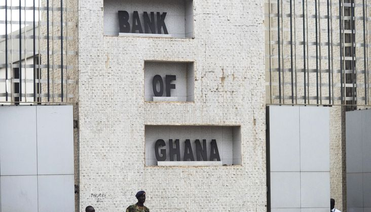 bank of ghana asks for credit info of clients