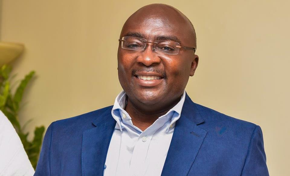 dr bawumia - sintim media