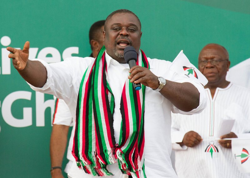 koku anyidoho request sack letter from ndc